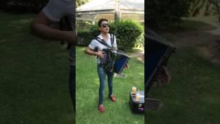 """Cornelio Vega Jr. cantando """"Yo Soy"""" SUSCRIBETE A NUESTROS CANALES http://www.youtube.com/Gerencia360TV..."""