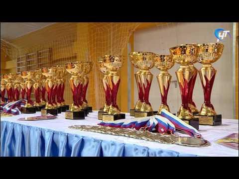 Около пятисот спортсменов разыграли награды турнира по дзюдо «Кубок губернатора Новгородской области»