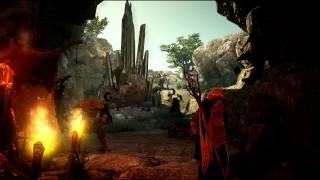 Видео к игре Black Desert из публикации: Black Desert - Релиз обновления Медия на корейских серверах