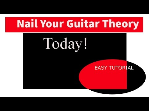 Easy Guitar Theory | TriTone Substitution Lesson - Lee Wrathe