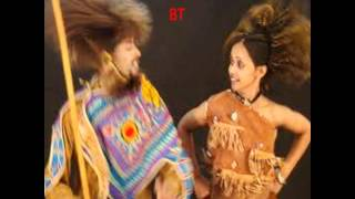 Tembualel         Ethiopian Traditional Music