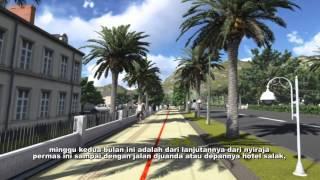 Bogor Indonesia  city images : Bogor City Walkability Campaign (Bahasa Indonesia)