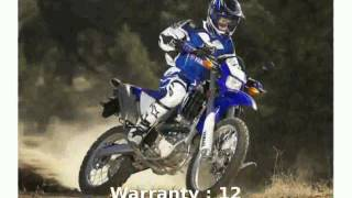 5. erheriada - 2008 Yamaha WR 250R - Specification and Specs