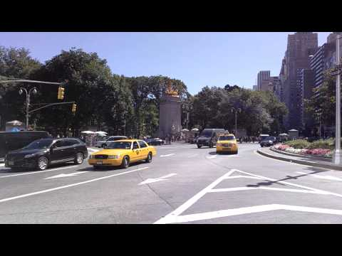 Motorola Moto X Sample Video