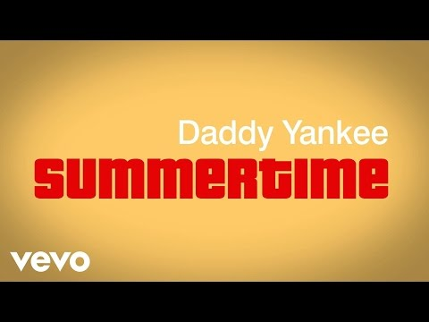 Summertime (Lyric Video)