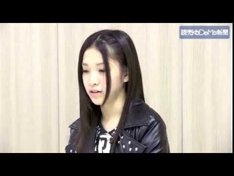 市川愛美 AKB48「研究生の部屋」 読売KODOMO新聞動画