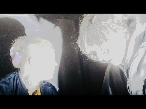 Yung Lean & Bladee – Red Velvet
