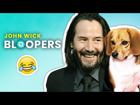 John Wick: Hilarious Bloopers and Behind-the-Scenes Funny Moments | OSSA Movies