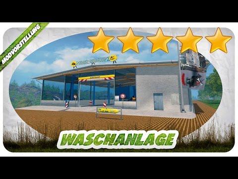 Car wash v1.1