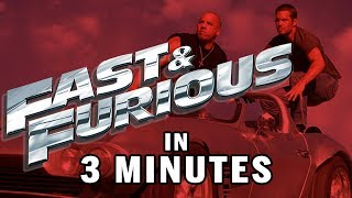 Nonton The Fast and Furious Series Explained // 3 Minutes Or Less | Snarled Film Subtitle Indonesia Streaming Movie Download