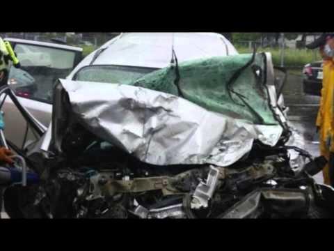 comment declarer accident voiture