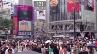 Maebashi Japan  city images : From Maebashi, Gunma to Shinjuku, Tokyo
