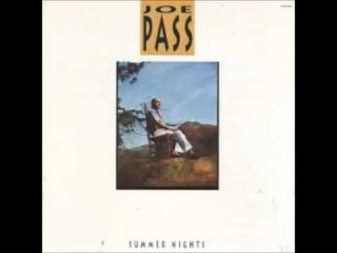 Joe Pass – Summer Night (Full Album)