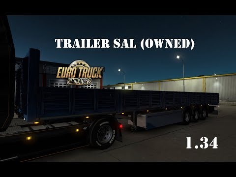 Owned Sal Trailer 1.34.x