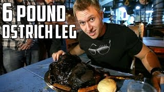Nonton Furious World Tour | Argentina - World's Best Steak, 6lb Ostrich Leg, 6lb Tiramisu Eating Challenge Film Subtitle Indonesia Streaming Movie Download