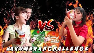 Video MUKBANG VS CHELSEA-GLENN ALINSKIE (NOT CLICKBAIT) #AkuMerahChallenge MP3, 3GP, MP4, WEBM, AVI, FLV November 2018