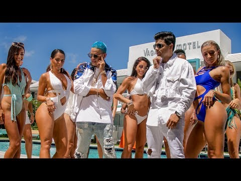 Video Plan B - Te Acuerdas De Mi [Official Video] download in MP3, 3GP, MP4, WEBM, AVI, FLV January 2017