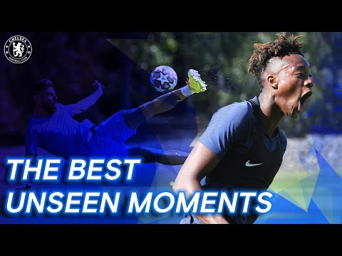 The Best Unseen Moments Of Chelsea's Season