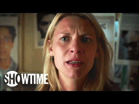 Homeland Season 5 (Promo 'Who's After Me?')