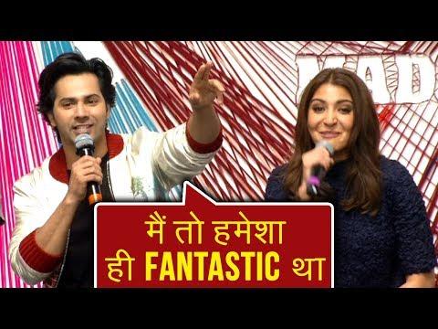 Varun Dhawan - I Was Born Fantastic | Sui Dhaaga T