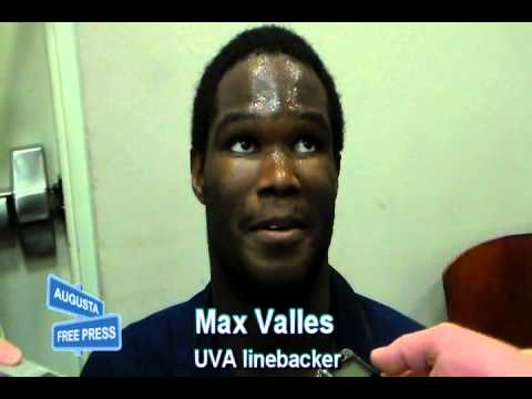 Max Valles Interview 9/6/2014 video.