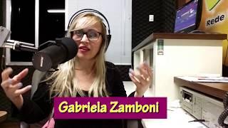 Seja bem vindo (a)! Quero me apresentar para você que ainda não me conhece, meu nome é Gabriela Zamboni e junto com minhas filhas gêmeas, Júlia Gabriela e Nicole Gabriela, trazemos para você vídeos de receitas práticas e deliciosas, mensagens de otimismo e vídeos do  nosso dia a dia.-------------------- Links para me encontrar ------------------------♥ Facebook :✸✸✸ RECEITAS DE FAMÍLIA :  https://www.facebook.com/receitasdefamilia10/✸✸✸ LAS GABRIELAS: https://www.facebook.com/LASGABRIELASZAMBONI/ ♥ Instagram ------ https://www.instagram.com/gabrielazamboni♥ Blog ------ https://3gabrielas.blogspot.com.br/===== E-mail para contatos comerciais: m.gabrielazamboni@gmail.com=== Endereço: Caixa Postal:  06CEP:89890-000  Cunha Porã – SCGabriela Zamboni