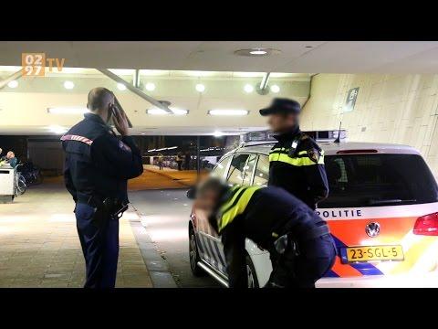 Schietpartij bij station Breukelen na beroving