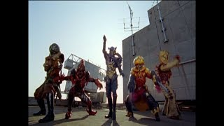 Nonton Power Rangers Jungle Fury   Taste Of The Poison   Power Rangers Vs Five Fingers  Episode 4  Film Subtitle Indonesia Streaming Movie Download