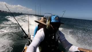 9. 2019 Sea-Doo FISH PRO goes offshore in Puerto Rico