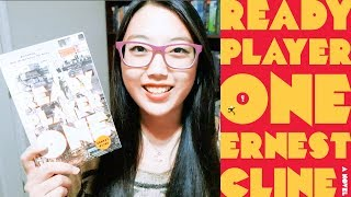 Video BOOK REVIEW: READY PLAYER ONE BY ERNEST CLINE MP3, 3GP, MP4, WEBM, AVI, FLV Juni 2018