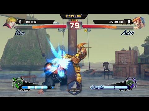 gamerbee - Capcom Fighters elsewhere: 'Like' on Facebook: http://www.facebook.com/capcomfighters http://www.facebook.com/streetfighter Follow on Twitter: http://www.twi...