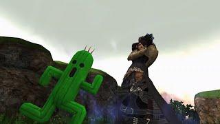 Final Fantasy X/X-2 HD Remaster - Launch Trailer by GameTrailers