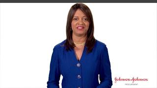 Bev Jennings, Head of Global Supplier Diversity and Inclusion Office at Johnson & Johnson, introduces our progress in advancing global supplier diversity and inclusion. Find out more at http://www.jnj.com/partners/supplier-diversitySubscribe to JNJ on YouTube:  http://www.youtube.com/subscription_center?add_user=JNJHealthJ&J on Google Plus: http://plus.google.com/+JNJJ&J on Facebook: http://www.facebook.com/jnjJNJ Cares on Twitter: http://www.twitter.com/jnjcaresOur News Center: http://www.jnj.com/our-news-center