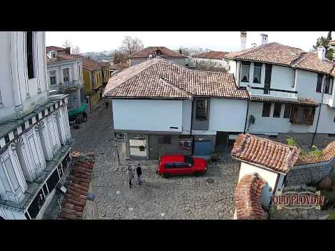 Vídeo de Hostel Old Plovdiv