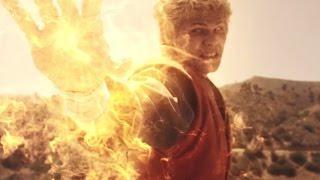 Nonton Dragon Ball Z  Light Of Hope   Pilot   2015 Film Subtitle Indonesia Streaming Movie Download