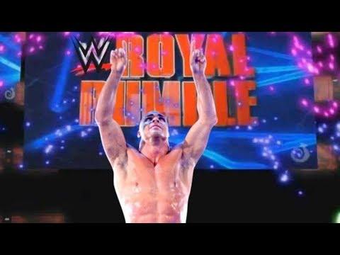 10 Shocks WWE Could Pull At WWE Royal Rumble 2018 (видео)