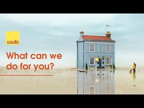 Savills TV advert - Love Stories: Beach (2017)