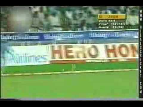 Sanath Memorable 189