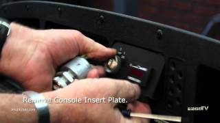 8. How to Install an E-Z-GO Ignition Switch