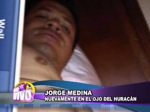 Jorge Medina De La Arrolladora Desnudo En Facebook Informe Para En