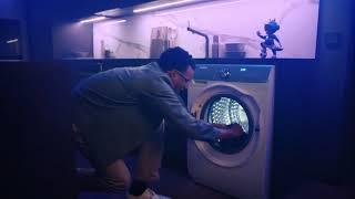 QuickDrive™ Washing Machine  AI powered laundry care│Samsung