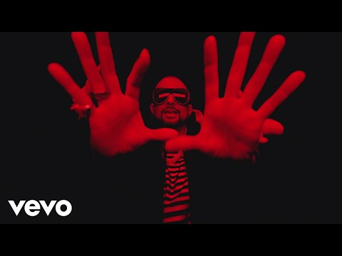 Tip Pon It – Sean Paul ft. Major Lazer