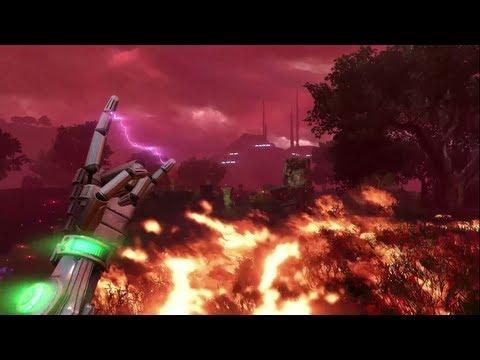 Far Cry 3 Blood Dragon Launch Trailer