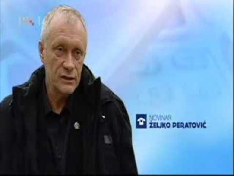 Hrvatska uživo o drugom pritvorskom danu Perkovića i Mustača