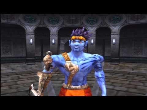 Azurik, Rise of Perathia - P29