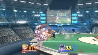 Random clip  5 : nice ZSS zero to death