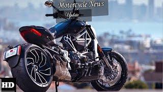 10. Hot News !!!  2017 Ducati xDiavel SE Premium Spec & Price