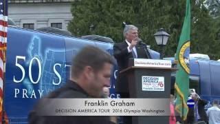 Olympia (WA) United States  city pictures gallery : Decision America Tour 2016-Olympia Washington