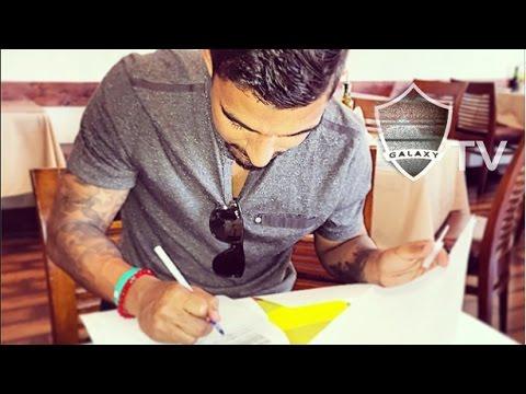 Video: A.J. DeLaGarza extends contract