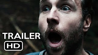 Nonton The Ritual Official Trailer #1 (2017) Rafe Spall, Robert James-Collier Horror Movie HD Film Subtitle Indonesia Streaming Movie Download